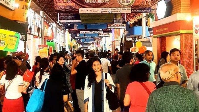 9 Panduan Praktis ke Jakarta Fair Kemayoran 2019, Biar Jalan-jalan Makin Asyik