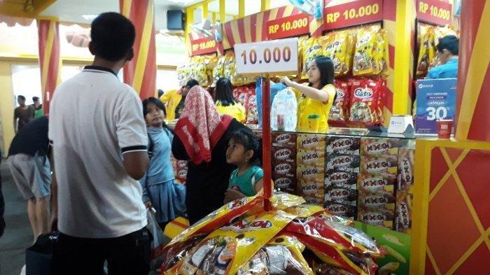 Kunjungi Jakarta Fair Kemayoran 2019, Tak Lengkap Kalau Tak Beli Camilan Ini