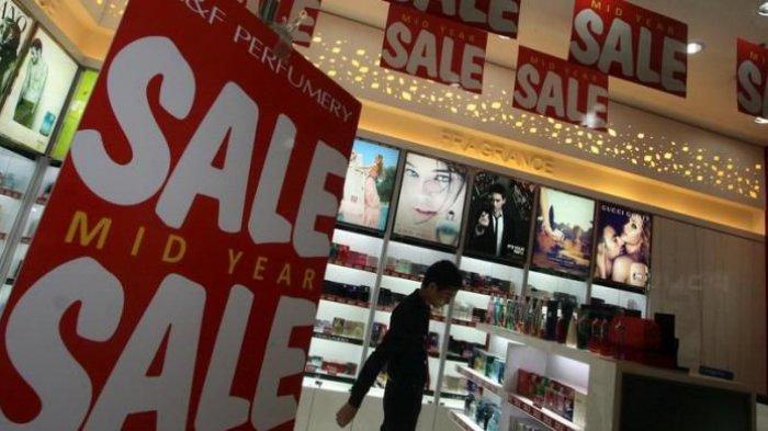 Pemprov DKI Jakarta Gelar Jakarta Great Online Sale 2020, Ada Banyak Promo Menarik