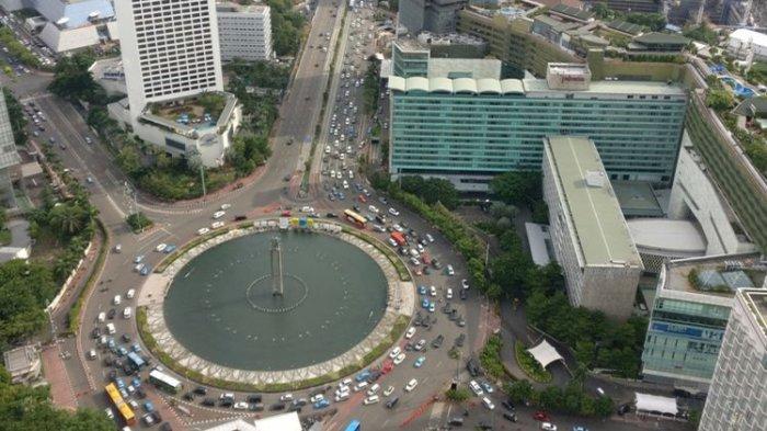 Jakarta dan 3 Kota di Asia Tenggara Ini Terancam Tenggelam Tahun 2050