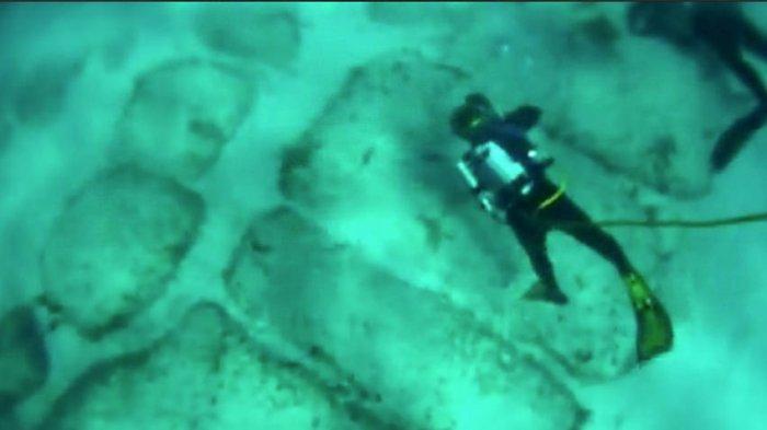5 Penemuan Laut Paling Misterius di Dunia, Termasuk Jalan Bimini di Bahamas
