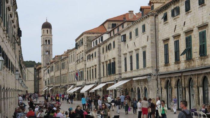 Kroasia Jerman - Di 5 Negara Ini Orang Bebas Telanjang di Depan Umum, Asalkan . .