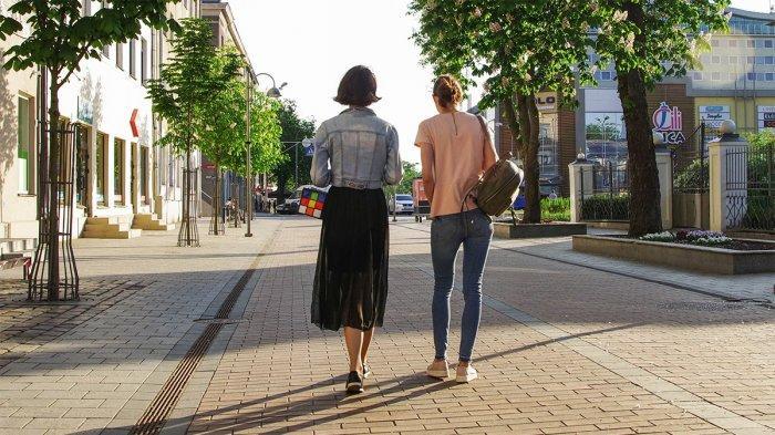5 Kebiasaan yang Tanpa Disadari Bisa Cerminkan Kepribadian Seseorang, Cek yuk!
