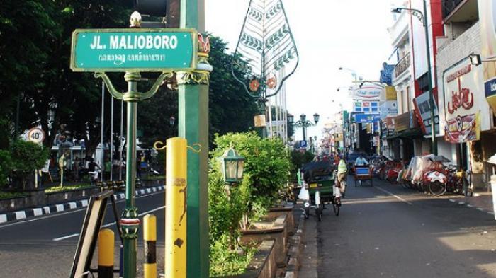 Bus Rombongan Wisata Dilarang Masuk Yogyakarta Ini Alasannya Tribun Travel