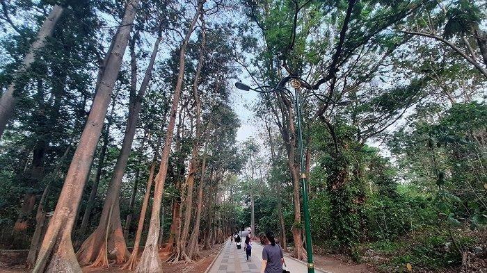 5 Taman di Depok yang Cocok Dikunjungi Saat Liburan Akhir Pekan