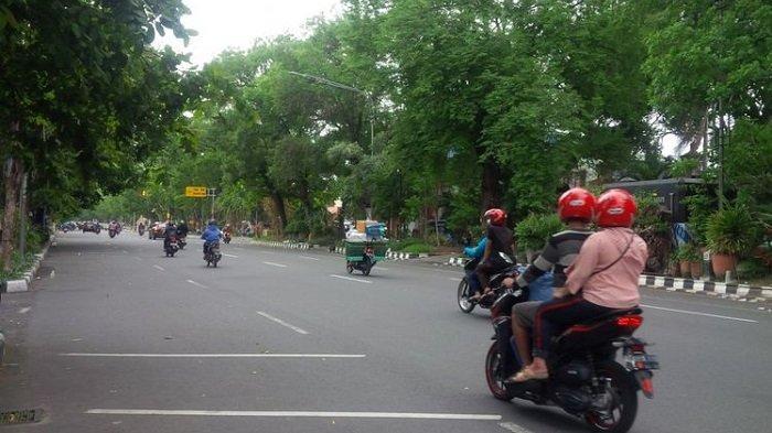 Aturan PPKM Level 4 di Kota Solo, Pusat Perbelanjaan Ditutup Sementara
