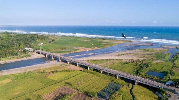 Mudik Lewat Jalur Pantai Selatan (Pansela), Nikmati Objek Wisata Menarik di Sepanjang Perjalanan