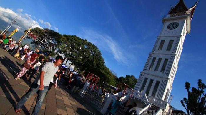 5 Hotel Murah di Bukittinggi, Tarif Mulai Rp 90 Ribu Dekat Lokasi Wisata