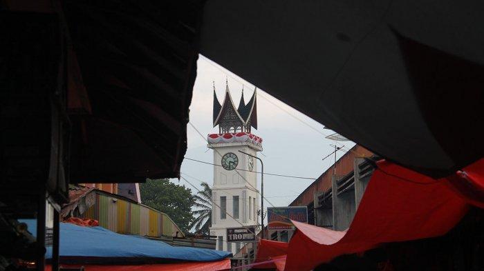 Jadi Ikon Wisata di Sumatera Barat, Ini Keunikan Jam Gadang Bukittinggi