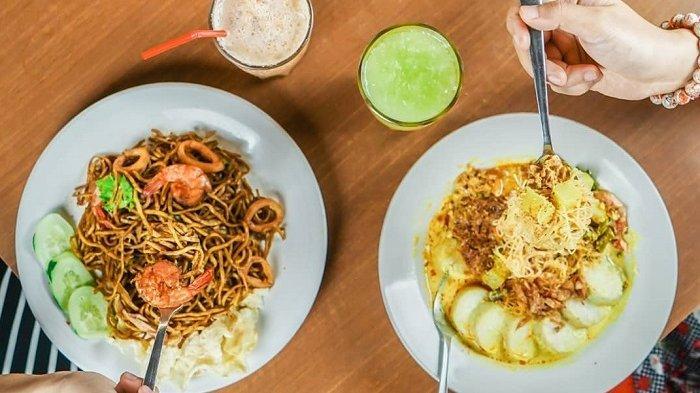 Terkenal Enak, Ini 7 Kuliner Dekat Taman Margasatwa Ragunan yang Wajib Dicicipi