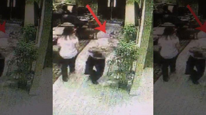 Viral Video Pelayan Restoran Kepeleset saat Antar Makanan, tapi Piringnya Tak Jatuh