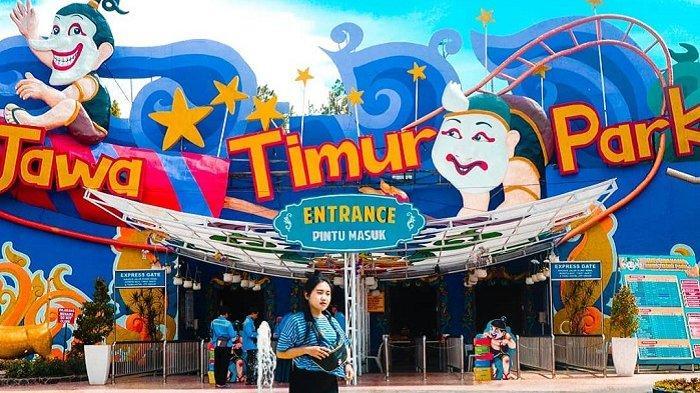 TERBARU! Harga Tiket Masuk Jatim Park Lengkap dengan Jam Operasional Selama Pandemi Covid-19