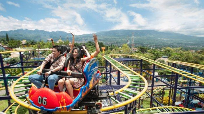 Rekomendasi 7 Hotel Murah Dekat Jatim Park, Malang Tarif Per Malam Mulai Rp 80 Ribu