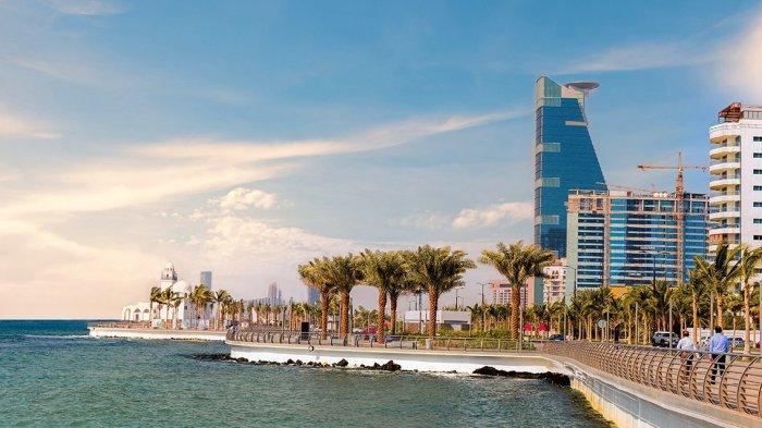 Sempat Ditangguhkan, Visa Turis Arab Saudi akan Kembali Diterbitkan pada 2021