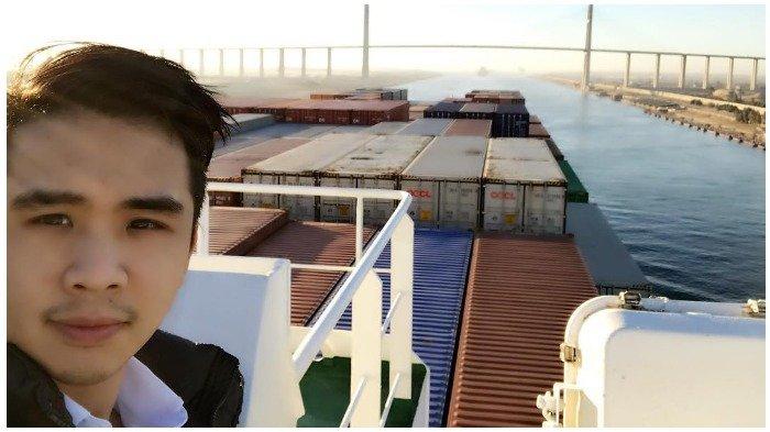 Vlogger Ini Rekam Video Time Lapse Perjalanan Kapal Selama 30 Hari, Hasilnya? Bikin Siapapun Melongo