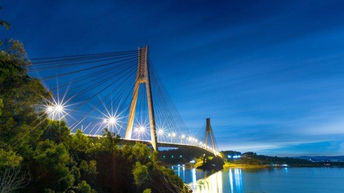 4 Jembatan Ikonik yang akan Dilewati oleh Peserta Barelang Marathon 2018