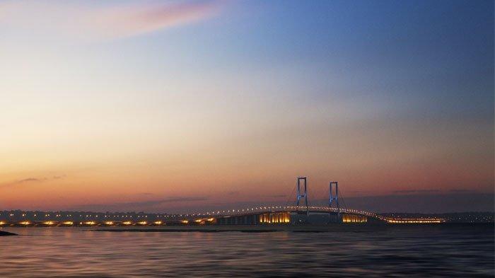 Jembatan Penang dan 4 Jembatan Terpanjang di Asia Tenggara