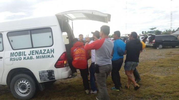 Kronologi Kematian Pendaki Gunung Carstensz Andika Pratama, Ternyata Sedang Memandu Turis Rusia