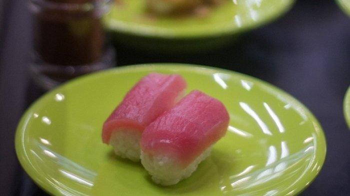 5 Varian Sushi dan Bocoran Menu Baru di Sumo Sushi Bar Jogja