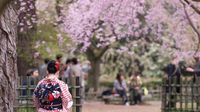 20 Hal yang Tidak Boleh Dilakukan Saat Berada di Jepang