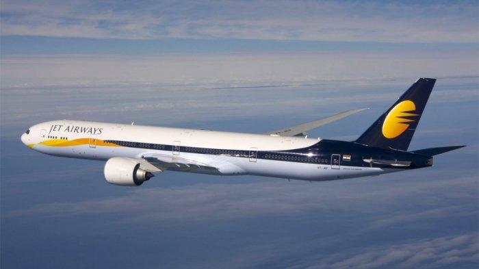 JET Airways Berhenti Beroperasi, Calon Penumpang Bisa Memproses Pengembalian Uang