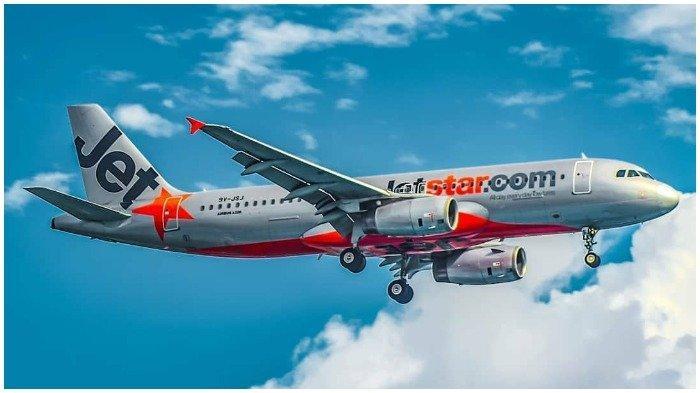 Tiket Pesawat Murah Ke Bangkok Harga Mulai Rp 1 Jutaan Tribun Travel