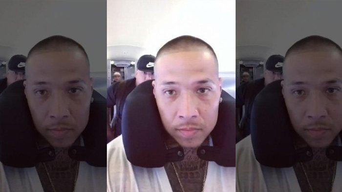 Rapper Korea - Amerika Klaim Dikeluarkan dari Penerbangan karena Disebut