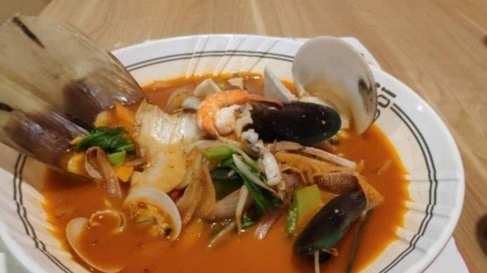 7 Kuliner di Senopati Jakarta Selatan dengan Harga Makanan yang Relatif Terjangkau