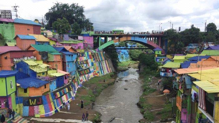 Liburan ke Kota Malang saat Akhir Tahun, Wajib Bawa Hasil Rapid Test Antigen atau Antibodi