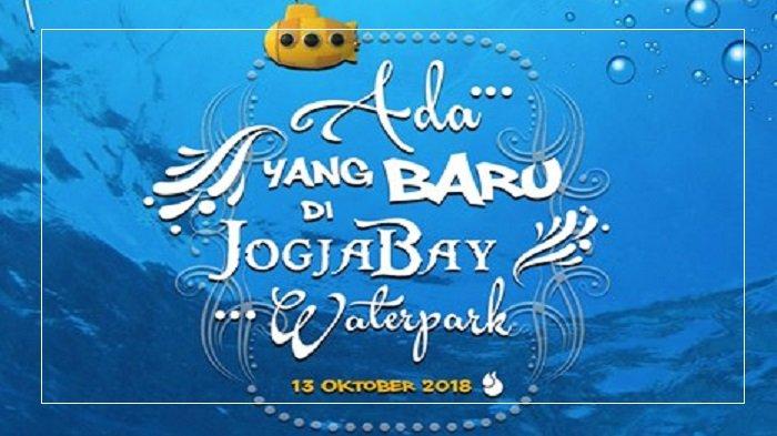 Jogja Bay Pirates Adventure Waterpark Hadirkan Museum Air Pertama di Kota Pelajar
