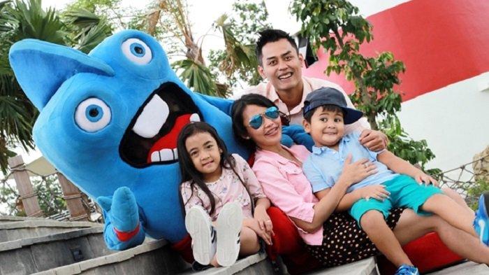 Promo Jogja Bay - Tiket Masuk Gratis ke Museum Air Pertama di Jogja, Yakin Nggak Mau?