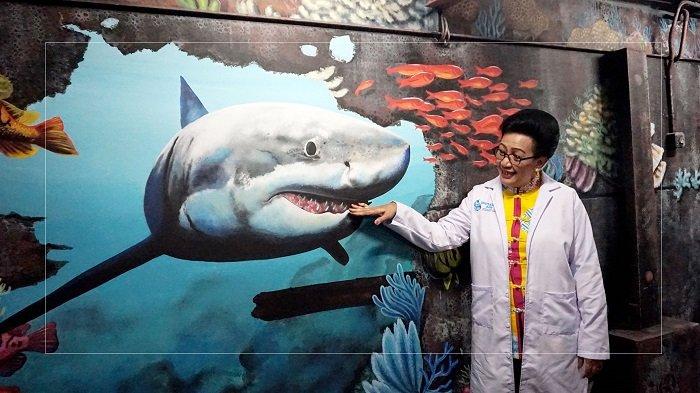 Coba Serunya Wahana Baru Museum Air 'Water for Life' di Jogja Bay, Masuknya Masih Gratis!