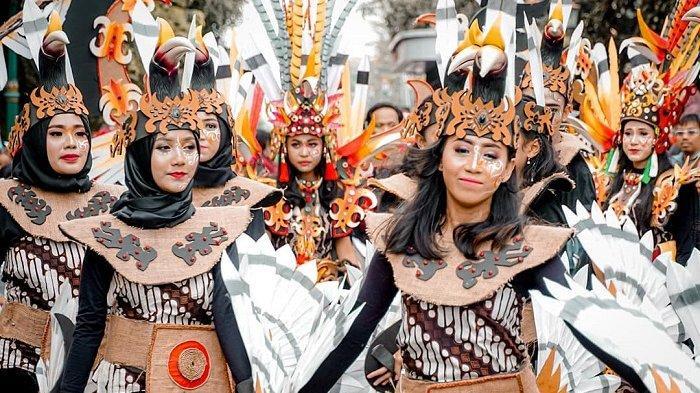 Daftar Event Kota Yogyakarta Maret 2020, Ada Jogja Air Show Hingga Fashion Carnival