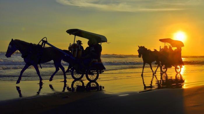 Destinasi Jogja - 7 Rekomendasi Tempat Romantis di Yogyakarta yang Paling Disukai Pasangan