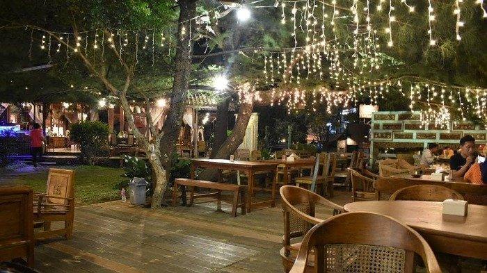 5 Restoran di Semarang Buat Dinner Romantis Bareng Pasangan saat Valentine