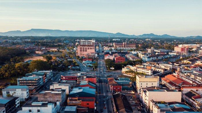 Tiket Pesawat Murah Ke Johor Bahru Rp 700 Ribuan Untuk Traveler Pemula Tribun Travel
