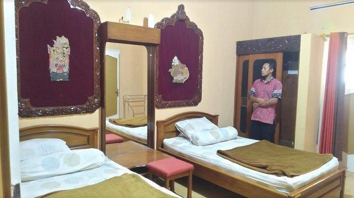 Menilik Kamar Bung Karno di Tawangmangu, Tarifnya Mulai Rp 225 Ribu
