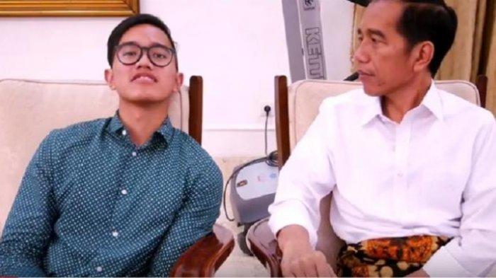 Kaesang Pangarep Jadikan Foto Jokowi dan Iriana sebagai Bahan Promosi Bisnis Kuliner