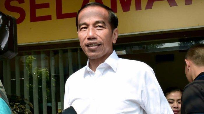 TRAVEL UDPATE: Ini Gorengan Favorit Presiden Jokowi saat Berkunjung ke Ambon