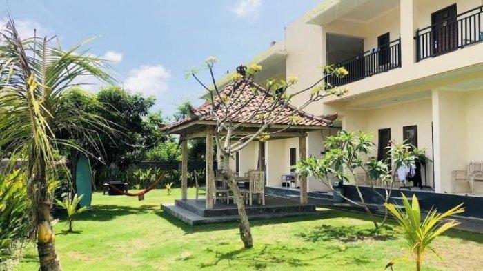 10 Hotel Murah di Uluwatu Bali, Tarif Mulai Rp 72 Ribu dengan Fasilitas Lengkap