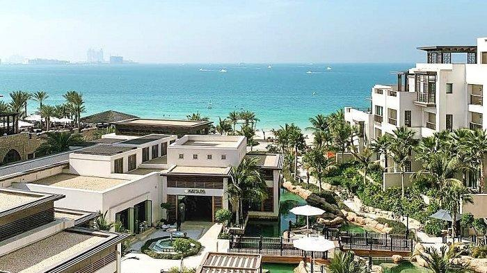 Keamanan Terjamin, Hotel di Dubai Ini Mendapat Label Safeguard Pertama di Dunia