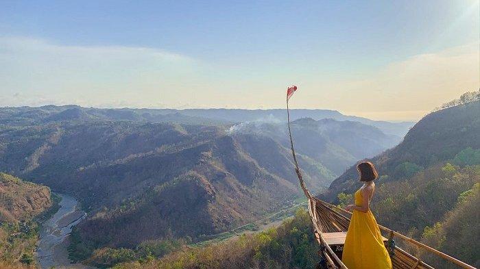 15 Tempat Wisata Instagramable di Jogja, Mulai Hutan Pinus Pengger hingga Watu Giring