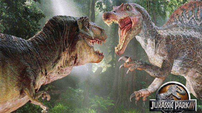 Isla Nublar dalam Film Jurassic World Terinspirasi dari Tempat Ini, Lebih Bahaya daripada Dinosaurus
