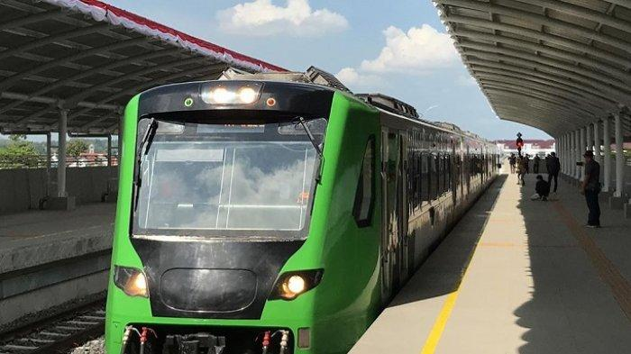 Jadwal Perjalanan dan Cara Pesan Tiket Kereta Bandara Adi Soemarmo Solo