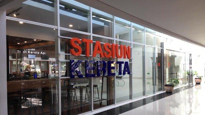 Terbaru, Jadwal dan Rute Kereta Bandara Adi Soemarmo Solo 2020