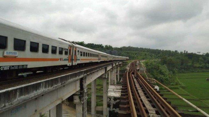 Rute KA Progo Daop 1 Jakarta Sudah Kembali Normal Setelah Sempat Dialihkan