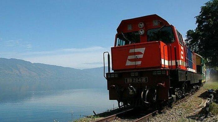 7 Jalur Kereta Api dengan Pemandangan Terindah, Tak Hanya di Jawa Tapi Juga Sumatera