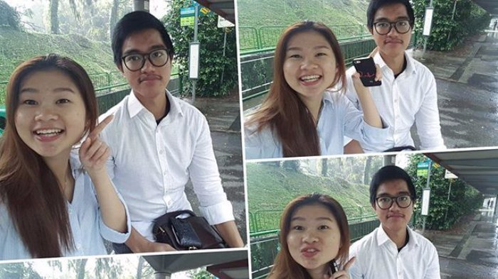 Unggah Foto Bersama Si Doi Saat Pernikahan Kahiyang, Kaesang Didoakan Warganet Cepet Menyusul