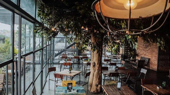 7 Kafe Hits di Bogor Cocok untuk Nongkrong Asyik di Liburan Akhir Pekan