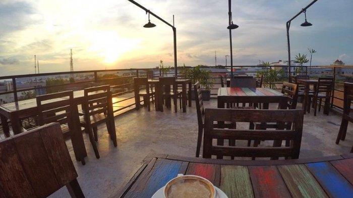 4 Kafe Rooftop di Batam, Tempat Nongkrong Seru Sambil Nikmati Kota Batam dari Ketinggian